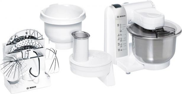 bosch hausgeräte küchenmaschine mum