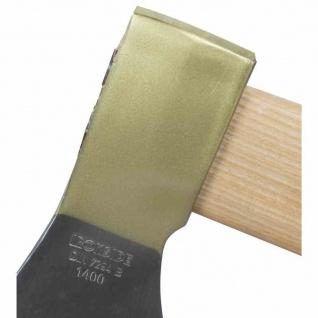 Holzaxt 1400g Spaltaxt Gartenaxt Axt Beile Holzspalter Spaltbeil Garten Werkzeug