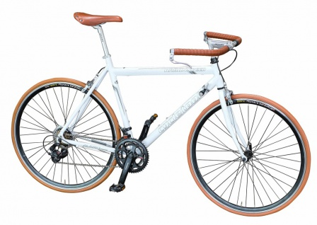 Speed Cycletool 28 Zoll Speedbike Shimano 14 Gang Urban Bike RH 56 cm - O10