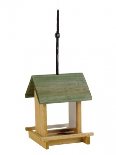 Vogelfutterhaus Vogelfutterspender Vogelfutterstation Futterspender Futterhaus