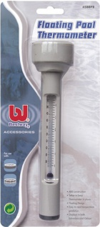 Bestway POOLTHERMOMETER Schwimmthermometer 58072