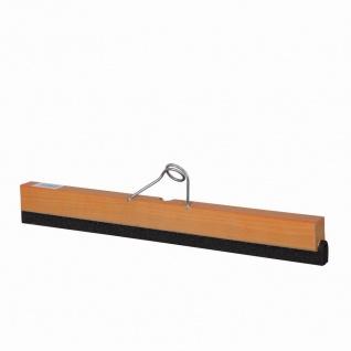 Wasserschieber Holz 50 cm