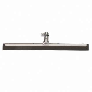 Wasserschieber Metall 45cm Bodenabzieher Bodenwischer Boden Wasser Dusche NEU