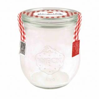 Tulpenform-Glas 220ml Kochen Küchenhelfer Vorratsgläser Einkochen Einwecken NEU