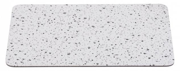 """Kesper SCHNEIDBRETT Schneidbrettchen ,, Dekor Granit"""" 32100 Granit"""