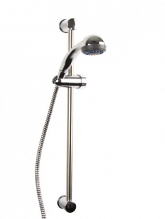 Handbrausengarnitur Duschbrause Duschschlauch Wandhalterung Handbrause Duschset