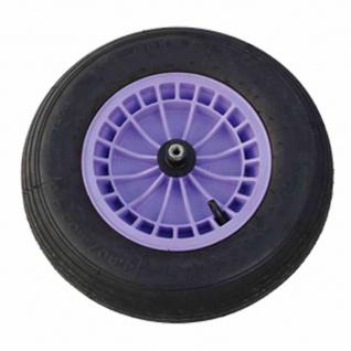 ALTRAD KARRENRAD Ersatzkarrenrad FO80051 Lavendel 400x100