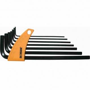 Stiftschlüssel-Set 7tlg Schlüssel Schrauben Befestigung Werkzeuge Heimwerker TOP
