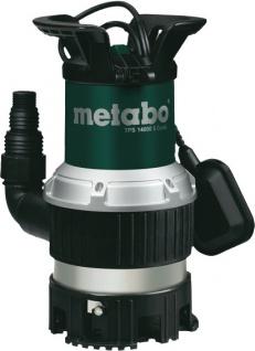 "metabo Tauchpumpe ,, TPS 14000 S Combi"" 251400000 Tps Combi"