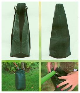 Baum-Bewässerungssack 75L Wasserspender Bewässerungsbeutel Bewässerungssystem