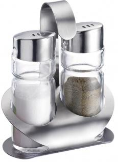 """WESTMARK WESTM Menage Salz & Pfeffer ,, Wien"""" 65022260 Salz7pf. Wien"""