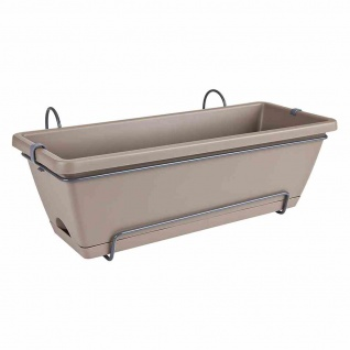 Barcelona All-In-1 taupe 50 cm