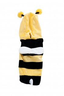 Hundekostüm Hundepullover Hundejacke Hundebekleidung div.Größen - Vorschau 5