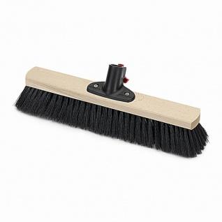 Saalbesen 40cm Besen Kehren Fegen Feger Kehrgerät Säubern Reinigung Putzen TOP