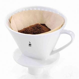 Kaffeefilter Kaffee Kaffekocher Getränkezubereiter Heißgetränke Filter Küche NEU