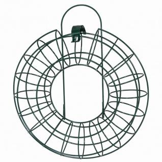 Meisenknödelring aus Metall, Durchmesser: 25cm 25 cm, Metall