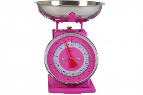Nostalgie Küchenwaage bis 5 kg - Vorschau 3