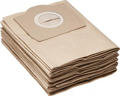 Kärcher STAUBTUETEN Papierfiltertüten 6.959-130