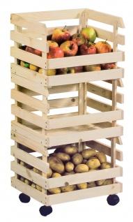 KESPER FSC Kartoffel- & Obsthorde 69581 Kartoffel-/obsthorde