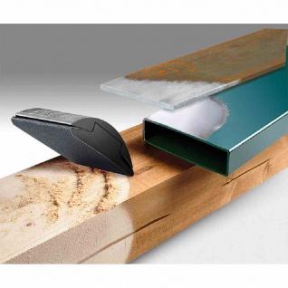 Schleifpapier Metall & Stahl K 40 (25 Bogen = 1 Pack)