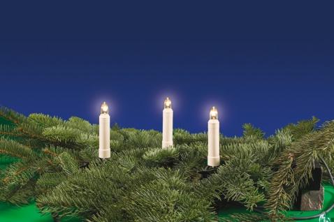 ROTPFEIL ROT Lichterkette 9753003000 Weihnachtske30tlg