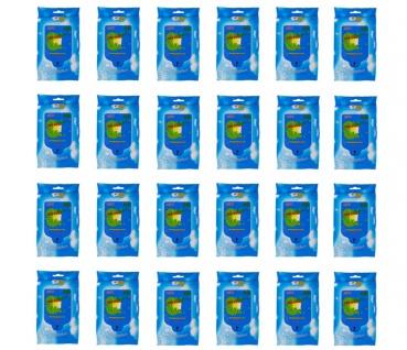 24x 40 feuchte Allzwecktücher Reinigungstücher Feuchttücher Haushaltstücher