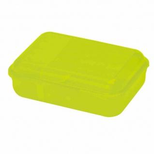 Vesperbox 0, 9l Brotbüchse Lunchbox Frühstücksbox Lunch To go Schule unterwegs