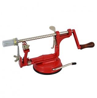Apfelschäler Obstschäler Sparschäler Apfelschneider Schälmaschine Apfelentkerner