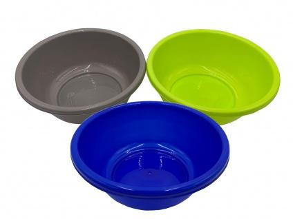 Heidrun 36 cm Schüssel Spülschüssel Allzweckschüssel Küchenschüssel 8, 0 L