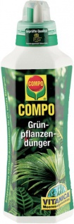 "COMPO Grünpflanzendünger ,, COMPO®"" 14441 Gruenpfl. Duenger Grfl 1"