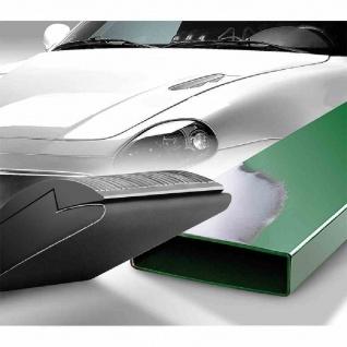 Schleifpapier Lack & Auto K 400 Körnung 400, Inhalt 50 Stück