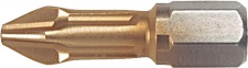 Wiha BIT Titan-Nitrid-Bits 4654 Ph 1 Tin