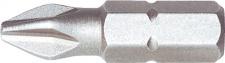 Wiha BIT Chrom-Vanadium-Bits 1658 Ph 2