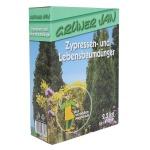 Grüner Jan Zypressen- und Lebensbaumdünger 2, 5 kg