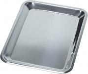 GRAEF Tablett 10 Edelstahl