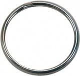 SCHLUESSELRINGE Schlüsselringe 801216ni.50 8012 Vern16mm Stück