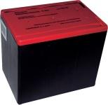 HORIZONT Weidezaunbatterien 15197 130 Ah Batterie