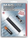 """MAGLITE Taschenlampe ,, MAG-LITE® Solitaire®"""" K3A016 Solitair Schwarz"""