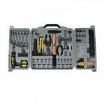 XXL Werkzeug Set 160 tlg Werkzeugset Werkzeugkoffer Werkzeugkiste Werkzeugkasten