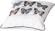 """MADISON KISSEN Zierkissen ,, Pillow"""" PILCF186 Pillow 40x60 Cm Butterfly Tau"""