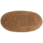 Seegras Fußmatte 90x60 Fußabtreter Türvorleger Schmutzmatte Türmatte Dekoteppich