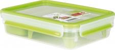 emsa Brunchbox 518099 Clip&go 1, 2ltr.518099