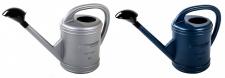 Prosperplast Gießkanne 10 Liter rund Gartenkanne Blumengießkanne Gartengießkanne