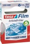 """tesa Ersatzrolle ,, kristall-klar"""" 57315 Multi Film Rolle 10mtr/15"""