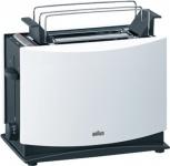 """BRAUN Toaster ,, MultiToast HT 450"""" 450 Ws Ht450"""