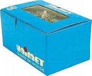 Uniqat Drahtstifte Stifte Gest Verz 20/40 1 Kg