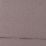 MADISON BANKAUFLAGE Auflage BAN70061 150 Cm Outd.panama Taupe