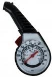 Filmer Reifendruckprüfer Analog Luftdruckprüfer Reifendruckmesser Manometer KFZ