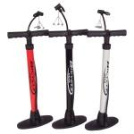 Fahrrad Standpumpe Luftpumpe Fahrradpumpe Standfußpumpe Pumpe Ballpumpe Adapter