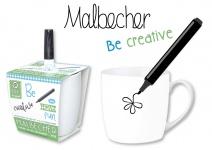 """BON BOX by Michael Fischer BECHER DIY ,, Creativ"""" 60055 Creativ Mit Stift"""